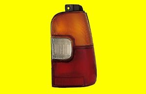Right Tail Light For Toyota Corolla Wagon 1993 1997 8155113340 To2819121