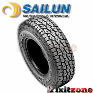 1 Sailun Terramax A T 4s 31 10 5 R15lt 109s Owl All Terrain Off Road Truck Tires