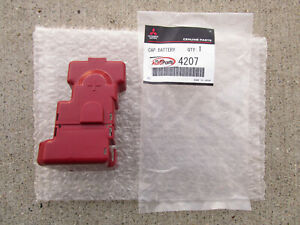 03 06 Mitsubishi Outlander Battery Positive Terminal Connector Cover New