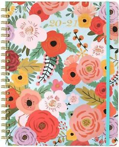 2020 2021 Planner Academic Weekly Monthly Planner 6 4 X 8 5 12 Month z