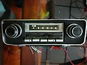 Gm 1978 81 C3 Corvette 8 Track Am Stereo Buick Olds Chevy Pontiac Tested