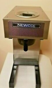 Newco Kpp Pour over Coffee Brewer