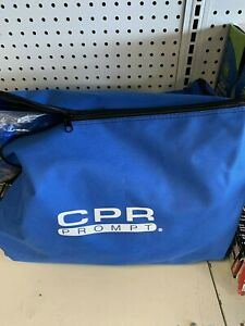 Cpr Prompt Adult child And Infant Cpr Aed Training Manikin Tpak12 Value Pack