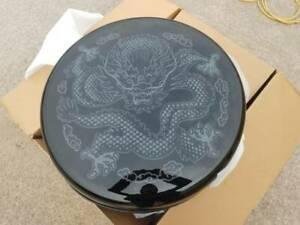 Jeep Wrangler Dragon Edition Spare Wheel Cover Oem