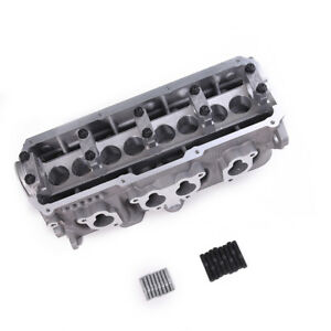 Engine Cylinder Head For Vw Passat Mex 2 0l Azm