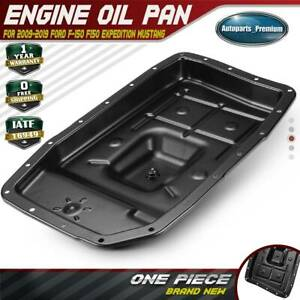 Automatic Transmission Oil Pan For 2009 2019 Ford F 150 F150 Expedition Mustang
