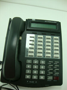 Vodavi Starplus Sts 3515 71 Business Telephone Vertical Communications 24 Button