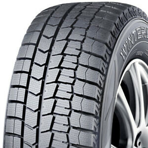 Dunlop Winter Maxx 2 P205 55r16 94t Bsw Winter Tire