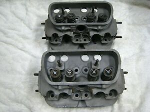 1500 1600 Cc Vw Air Cooled Bug Beetle Single Port Heads 311 101 373a 311101373a
