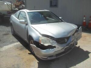 Trunk Hatch Tailgate Without Spoiler Fits 02 04 Rsx 979806