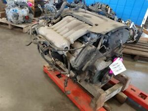 Engine 2 7l Vin F 8th Digit 6 Cylinder Fits 03 08 Tiburon 980679