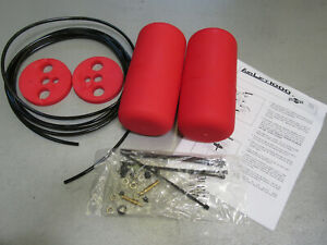 Air Lift 60751 Airlift 1000 Rear Suspension Air Bag Spring Support Kit