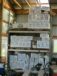 Huge Lot John Deere Cummins Engine Kits 4020 3020 3010 4010 Ect 80 Plus Kits