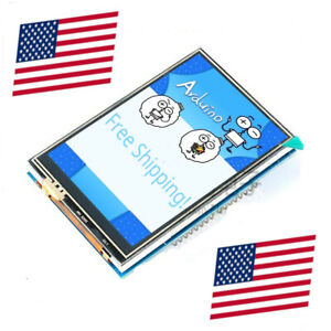High Quality 3 5 Inch Tft Lcd Screen Shield 480 X 320 For Arduino Uno Mega Usa