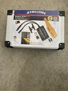Zircon 71263 Circuit Breaker Finder 0 To 300vac dc