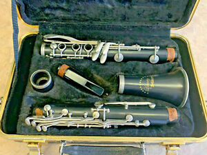 SELMER Liberty Clarinet with Case