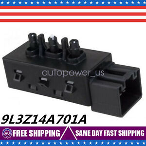 Passenger Side 6 Way Power Seat Switch For Ford Escape Expedition 5f9z14a701aa