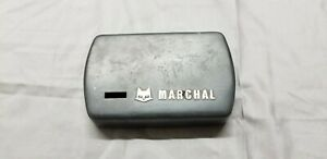 Marchal Fog Light Cover 79 86 Mustang Gt Cobra Pace Car Svo