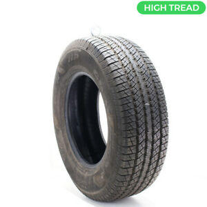 Used 265 70r17 Goodyear Wrangler Hp 113s 12 32