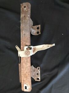 1966 1967 1968 1969 1970 Impala Seat Track Front Left Belair Lh Caprice Chevy Oe