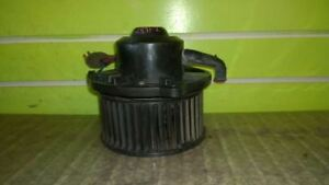 96 Ford Aspire 1 3l At Coupe Htbk Blower Motor Oem 1471 2