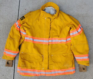Janesville Firefighter Turnout Coat