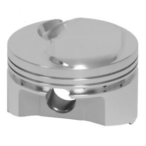 Srp Big Block Chevy Small Dome Profile Pistons 4 310 In 212157 212157 8