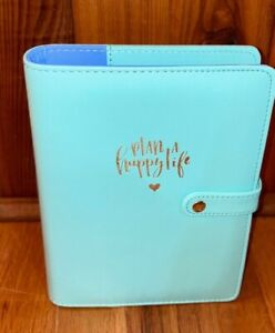 Happy Planner Mini Mint Planner Cover Nwt
