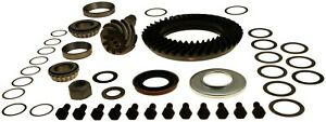 Differential Ring And Pinion Spicer Rear Dana Spicer 708120 6
