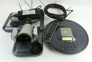 Lifesize Team 220 Office Video Conference Phone Remote Lfz 012 Lfz 010 Bundle