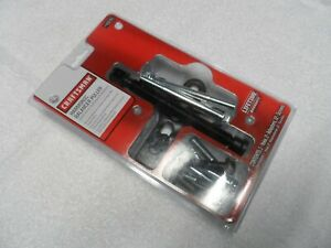 Craftsman Harmonic Balancer Puller Nip Made In Taiwan Part 49291