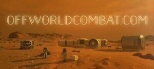 Domain Name For Sale Offworldcombat com