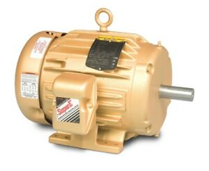 Em4106t 20 Hp 3520 Rpm New Baldor Electric Motor