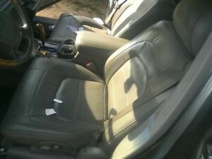 Driver Front Seat Bench Bucket Leather Electric Fits 04 05 Deville 2247665