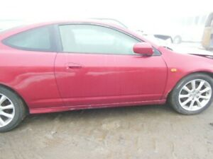 No Shipping Trunk Hatch Tailgate With Spoiler Fits 02 04 Rsx 1116367
