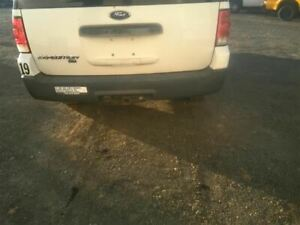 Rear Bumper Textured Lower And Smooth Upper Fits 04 06 Expedition 2275226