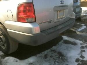 Rear Bumper Textured Lower And Smooth Upper Fits 04 06 Expedition 1863199