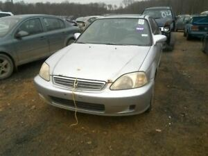 Trunk Hatch Tailgate Sedan Without Spoiler Fits 99 00 Civic 2144896