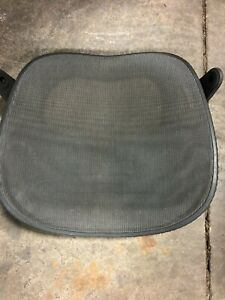 Herman Miller Mirra Seat Flex Front Used Condition