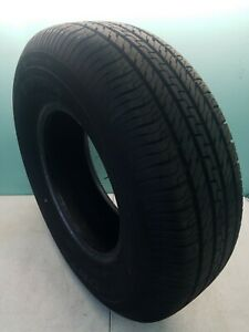 Used Dextero Dht2 Tire 235 75r15 105t 1