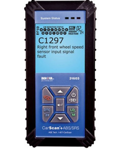 Innova 31603 Obdii Abs Srs Scan Tool