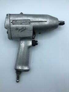 Snap On Tools Im510 1 2 Pneumatic Air Impact Wrench Tt514