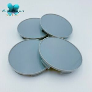 4pcs 70mm Top Quality Universal Abs Car Wheel Center Caps For Front Or Rear Whee