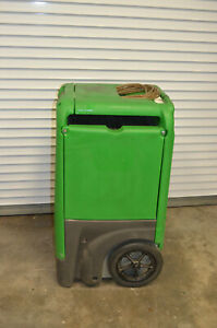 Dri eaz F410 Lgr 2800i Portable Electric Dehumidifier 400 Cfm