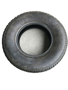 Gently Used 2 Cooper Weather Master 235 75 15 Studded Tires