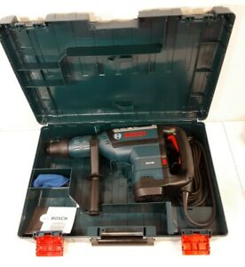 Bosch Rh745 1 3 4 Sds max Combination Hammer Drill tool Only o