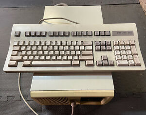 Executone Infostar Ap 6 Voice Mail System With Keyboard tested
