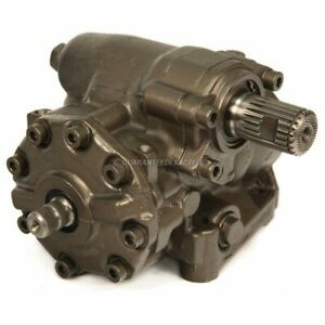 For Mercedes 190e 190d W201 Remanufactured Power Steering Gearbox Tcp