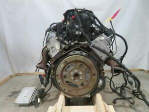 5 3 Liter Engine Motor Ls Swap Dropout Chevy Lm7 101k Complete