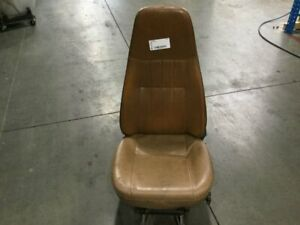 2000 Freightliner Flc112 Right Air Ride Seat